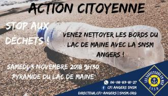 action-citoyenne-cfi-snsm-angers-nettoyage-lac-maine